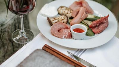 Classique Grill Lazise, Piatti di carne, pesce alla griglia
